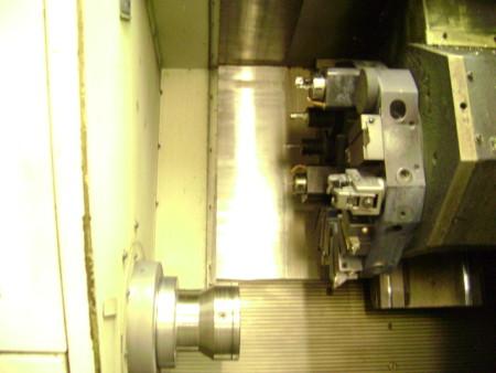 Innenraum T8M
